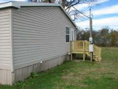 Photo 2 of 10 of home located at 309 Brown St Rosedale, MS 38769