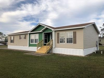 Mobile Home at 465 Squirrel Run Lake Charles, LA 70615