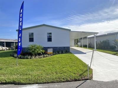 Mobile Home at 1837 Augusta Rd. Orlando, FL 32826