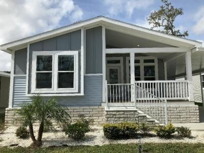 Mobile Home at 3037 Acorn Trl. Ellenton, FL 34222