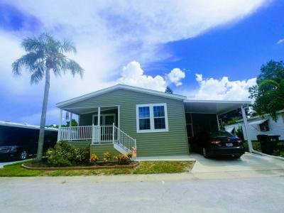 Mobile Home at 7501 142nd Ave. N. Lot 507 Largo, FL 33771