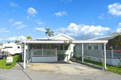 Mobile Home at 4699 Continental Drive, Lot 90 Holiday, FL 34690