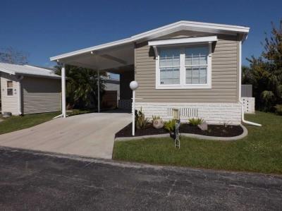 Mobile Home at 701 Aqui Esta  Drive Punta Gorda, FL 33950