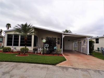 Mobile Home at 4571 Drummond Pl #460 Lakeland, FL 33801