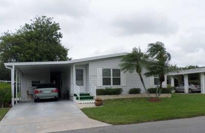 Mobile Home at 5474 Kingsbridge Sarasota, FL 34241
