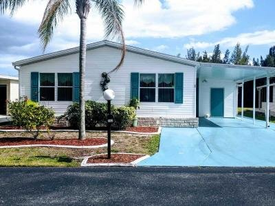 Mobile Home at 3818 Cypress Run Rd North Fort Myers, FL 33917