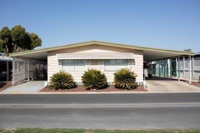 Mobile Home at 601 N. Kirby St. Sp# 418 Hemet, CA 92545