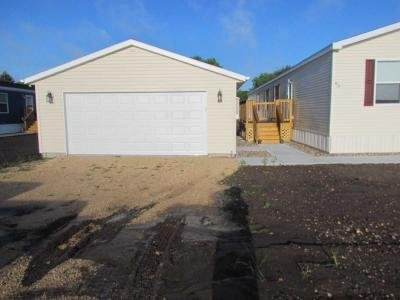 Mobile Home at W4337 Cty Rd S Horicon, WI 53032