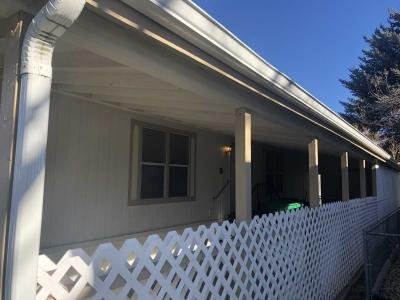 Mobile Home at 2007 Champagne Cr Carson City, NV 89701