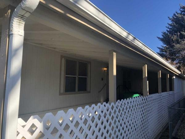 1991 Kit limited Mobile Home For Sale