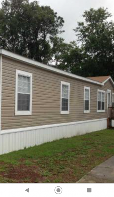 Mobile Home at 7865 W Fl-40 Lot 31 Ocala, FL 34482