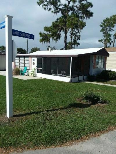Mobile Home at 8395 Lady Slipper Lane Riverview, FL 33569