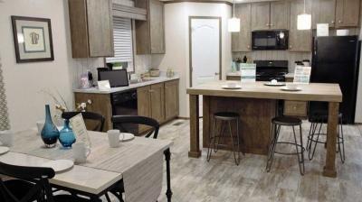 Mobile Home at 923 Kathy Circle Flint, MI 48506