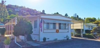 Mobile Home at 716 S. 2nd St. El Cajon, CA 92019