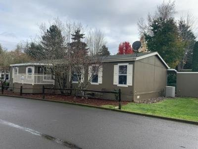 Mobile Home at 14973 S Fox Pointe Dr Oregon City, OR 97045