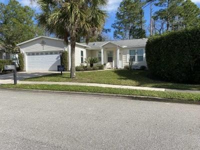Mobile Home at 4844 Coquina Crossing Elkton, FL 32033