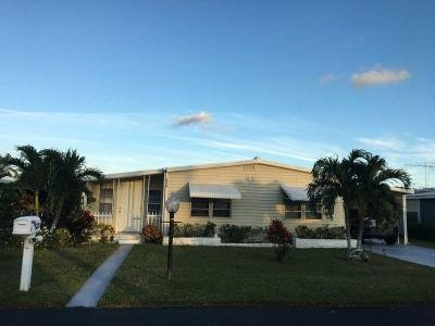 Mobile Home at 6720 NW 45 Ave Coconut Creek, FL 33073