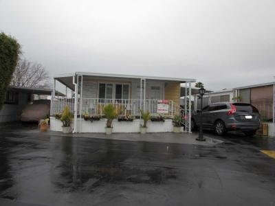 Mobile Home at 6460 Convoy Ct #64 San Diego, CA 92117