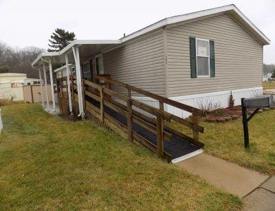 Mobile Home at 39500 W. Warren Rd Canton, MI 48187