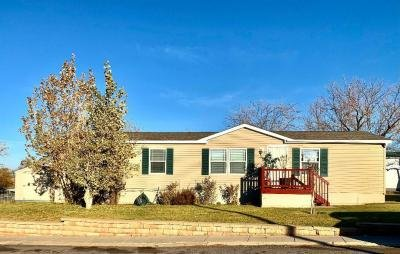 Mobile Home at 10201 Riverdale Rd Thornton, CO 80229