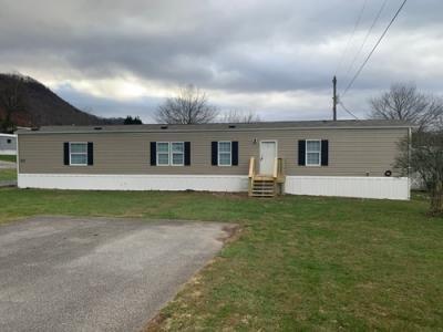 Mobile Home at 309 Crest Mountain C Elliston, VA 24087