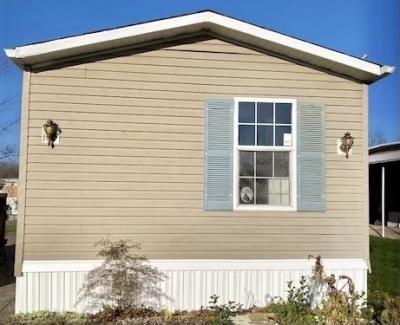 Mobile Home at 1166 Lafayette Rd Medina, OH 44256