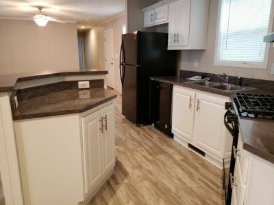 Mobile Home at 999 Fortino Blvd #129 Pueblo, CO 81008