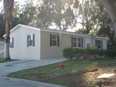 Mobile Home at 3152 Bending Oak Dr. Plant City, FL 33563