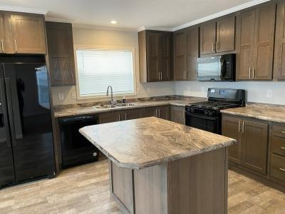 Mobile Home at 6655 Jackson Rd. Lot #019 Ann Arbor, MI 48103