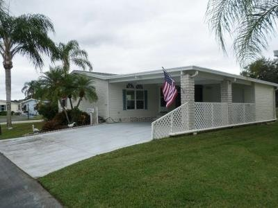 Mobile Home at 192 Golf View Dr Auburndale, FL 33823