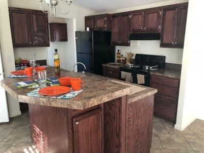 Mobile Home at 915 Fawn Lane Lot Fl915 Las Cruces, NM 88001
