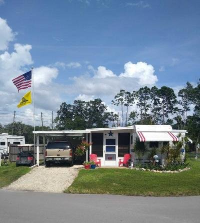 Mobile Home at 21632 State Road 54 Lutz, FL 33549