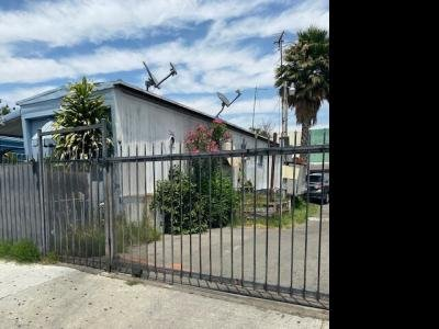 Mobile Home at 2300 Nadeau Street Huntington Park, CA 90255