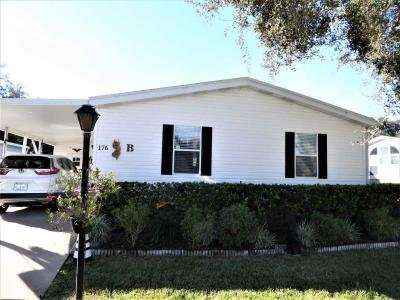 Mobile Home at 176 Bear Foot Trail Ormond Beach, FL 32174