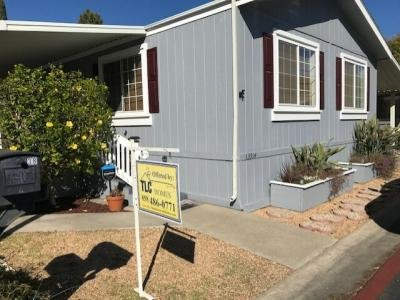 Mobile Home at 13314 Alpine Dr #38 Poway, CA 92064