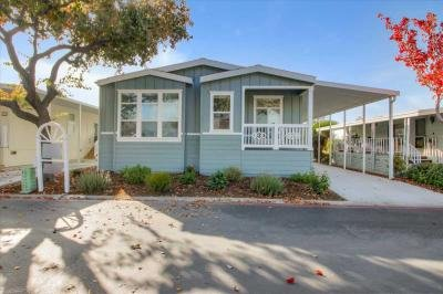 Mobile Home at 1050 Borregas Ave. #96 Sunnyvale, CA 94089