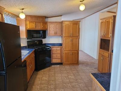 Mobile Home at 5702 Angola Rd. #204 Toledo, OH 43615