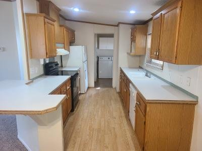 Mobile Home at 5702 Angola Rd. #147 Toledo, OH 43615