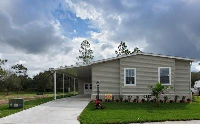 Mobile Home at 3253 Walden Shores Loop Lake Wales, FL 33898