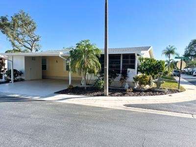 Mobile Home at 100 Hampton Road  Lot 119 Clearwater, FL 33759