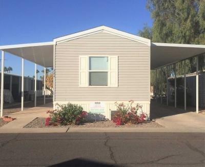 Mobile Home at 8401 N. 67th Ave. #284 Glendale, AZ 85302