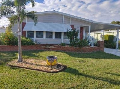 Mobile Home at 161 Tiger Lilly Dr Parrish, FL 34219
