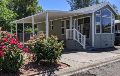 Mobile Home at 5505 S. Grove St. #97 Rocklin, CA 95677