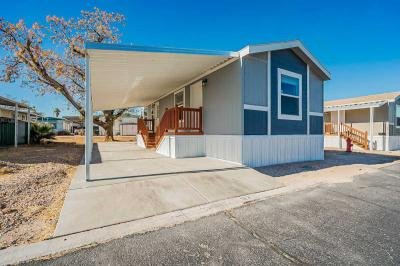 Mobile Home at 4470 Vegas Valley Drive #67 Las Vegas, NV 89121