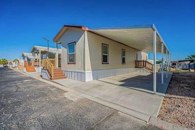 Mobile Home at 4470 Vegas Valley Drive, 84 Las Vegas, NV 89121