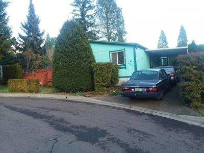 Mobile Home at 8851 Se Shadowbrook Ct Clackamas, OR 97015