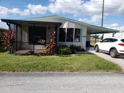 Mobile Home at 4620 Lakeland Harbor Loop Lakeland, FL 33805
