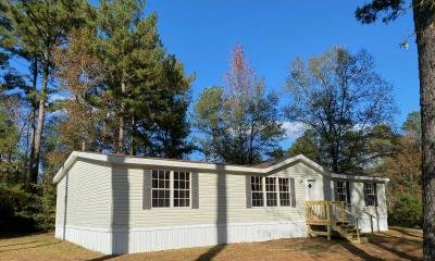 Mobile Home at 113 Charity Lane Mount Olive, MS 39119