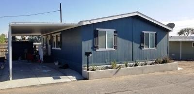 Mobile Home at 8086 Mission Blvd Spc 25 Riverside, CA 92509