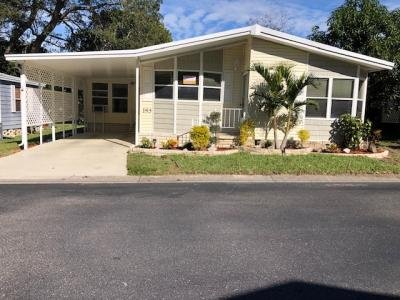 Mobile Home at 795 Cr 1 #195 Palm Harbor, FL 34683